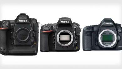 Nikon chiếm phần lớn ảnh thẳng giải World Press Photo 2018, Mirrorless cũng đang xâm lấn dần! | 50mm Vietnam
