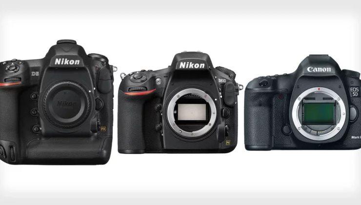 Nikon chiếm phần lớn ảnh thẳng giải World Press Photo 2018, Mirrorless cũng đang xâm lấn dần!   50mm Vietnam