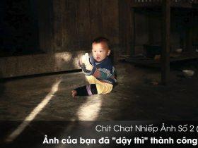 """[Mùa II] Chit Chat Nhiếp Ảnh Số 2: Ảnh của bạn đã """"dậy thì"""" thành công chưa?   50mm Vietnam"""