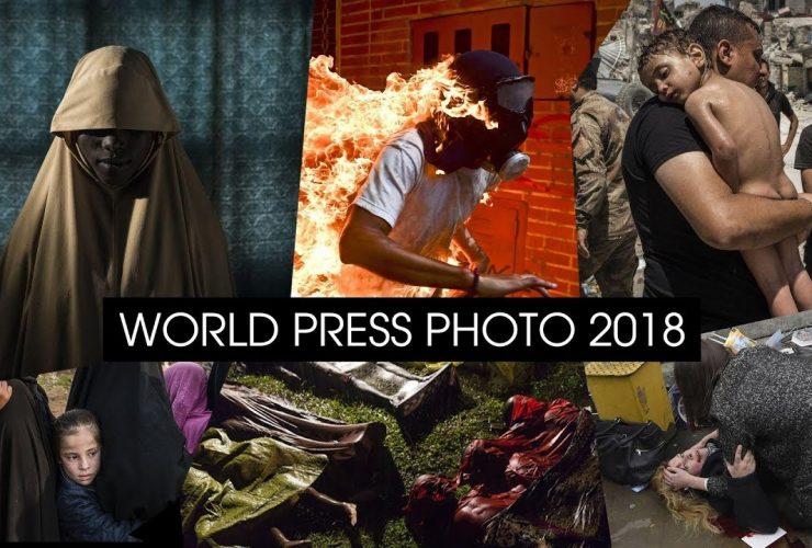 [Mùa II] Chit Chat Nhiếp Ảnh Số 3: Cùng phân tích ảnh Photo World Press