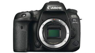 Máy ảnh Canon nào sẽ không-ra-mắt trong 2018? | 50mm Vietnam