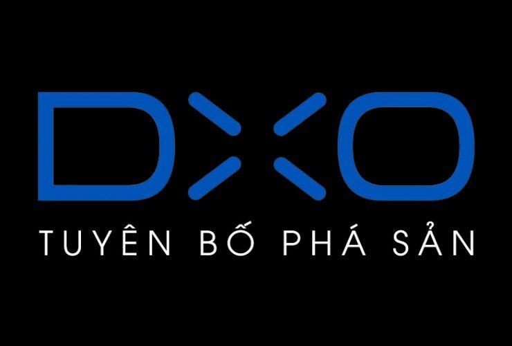 DxO Labs: công ty chủ quản cũ của DxOMark công bố phá sản | 50mm Vietnam