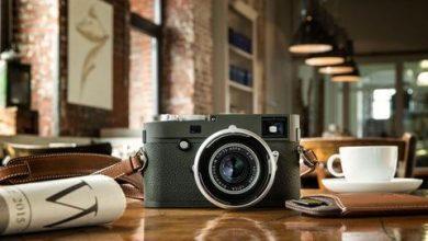 Ống kính Leica 2 năm nằm ở sa mạc, xuyên biển rồi về nhà | 50mm Vietnam