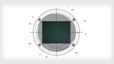 Canon nộp bằng sáng chế ngàm ống kính mới! Có thể tương thích cả ống EF và EF-M | 50mm Vietnam