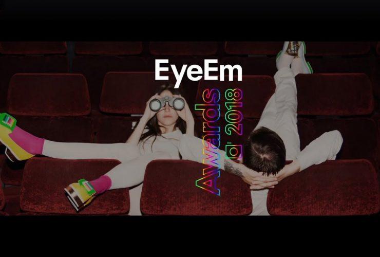 Phòng tối 50mm Mobile Tập 13: Ứng dụng nhiếp ảnh thú vị EyeEm | 50mm Vietnam