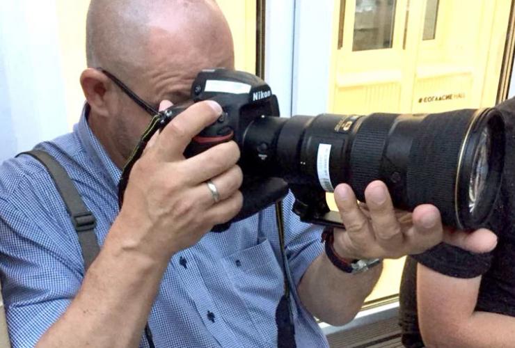 500mm f/5.6 E PF ED VR – Chiếc ống kính tele siêu nhẹ gần trăm triệu của Nikon | 50mm Vietnam
