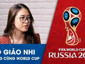 """[Mùa II] Chit Chat Nhiếp Ảnh Số 11: Cô giáo Nhi """"nóng"""" cùng World Cup   50mm Vietnam"""
