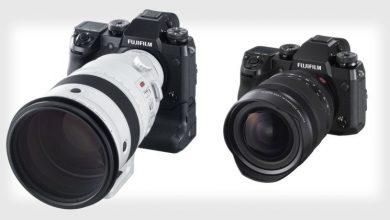 Fujifilm ra mắt ống kính tele 200mm f/2 và siêu rộng 8-16mm f/2.8   50mm Vietnam