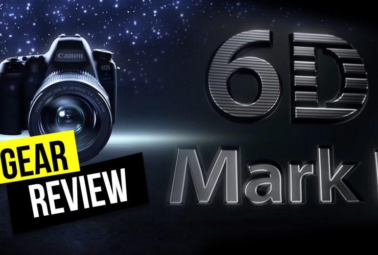 Gear Review - Canon EOS 6D Mark II   50mm Vietnam