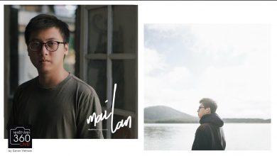Nhiếp ảnh 360 Live! EP05: Photographer Mai Lân của Kenh14 và những chiếc ống kính 85mm | 50mm Vietnam