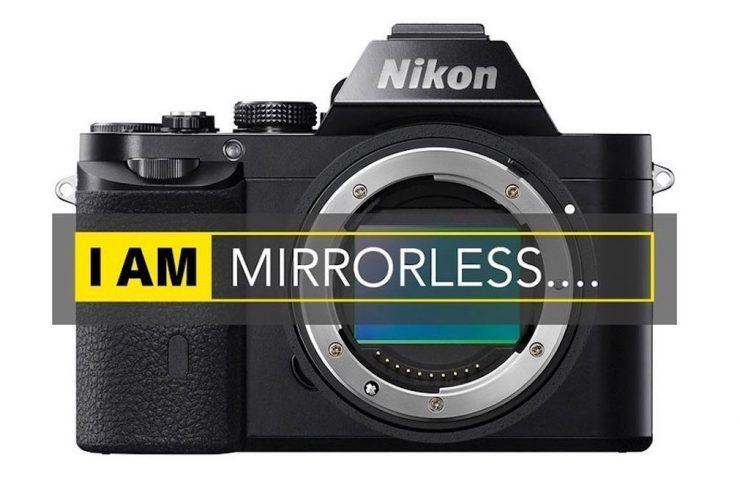 THÔNG CÁO BÁO CHÍ: Nikon phát triển thế hệ máy ảnh full-frame mirrorless | 50mm Vietnam