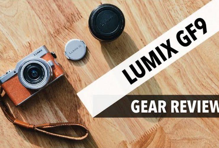 Gear Review: Máy ảnh mirrorless Lumix GF9   50mm Vietnam