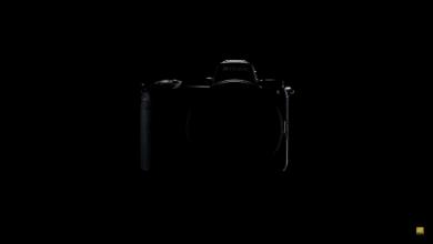 Nikon tung teaser thứ 3 về máy ảnh Mirrorless Full Frame | 50mm Vietnam