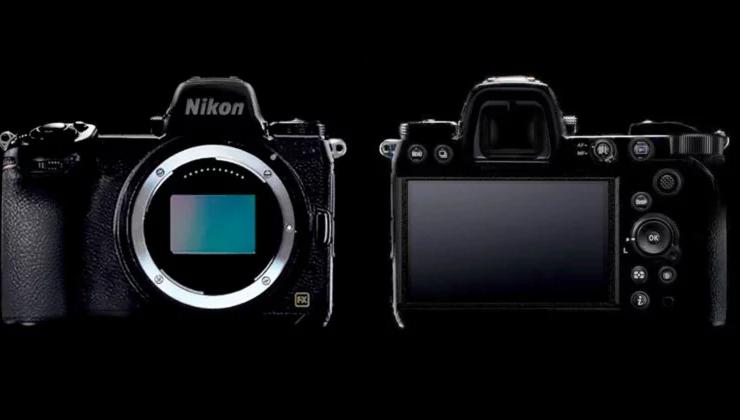 Nikon hé lộ máy ảnh Full-Frame Mirrorless Z6 and Z7 cùng 3 ống kính mới | 50mm Vietnam