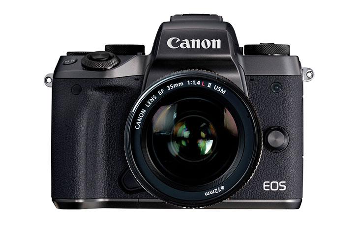 Canon nhiều khả năng không ra mắt máy ảnh full-frame mirrorless ở Photokina | 50mm Vietnam