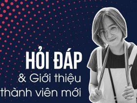 [Mùa III] Chit Chat Nhiếp Ảnh Số 13 - Q&A và giới thiệu thành viên mới | 50mm Vietnam