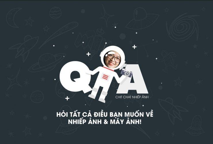 [Mùa III] Chit Chat Nhiếp Ảnh Số 4: Q&A giải đáp mọi thắc mắc của khán giả | 50mm Vietnam