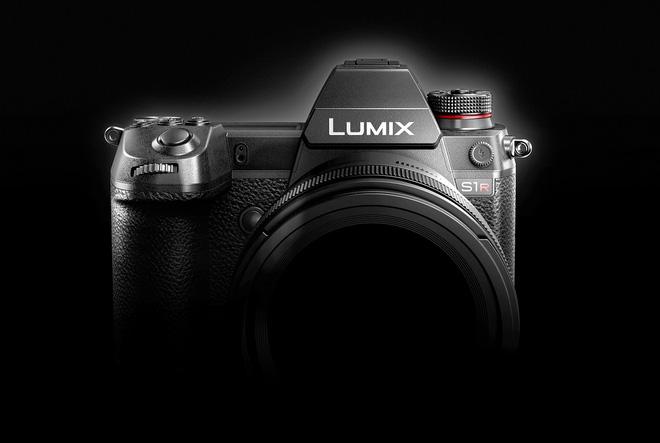 Panasonic ra mắt bộ đôi máy ảnh fullframe đầu tiên mang tên Lumix S1 và S1R | 50mm Vietnam