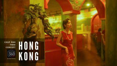 Nhiếp ảnh 360 Live! - EP09: Chụp ảnh theo concept retro Hong Kong cùng Kang Tran | 50mm Vietnam