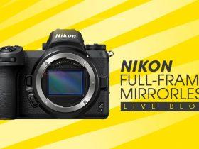 [Mùa III] Chit Chat Nhiếp Ảnh số 7 - Máy ảnh full frame mirrorless của Nikon liệu có bật được Sony? | 50mm Vietnam