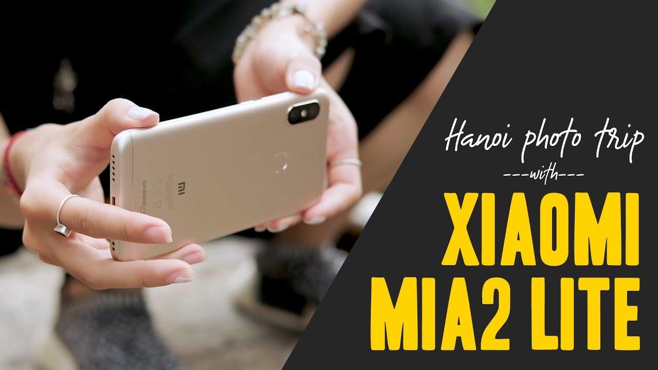 Gear Review - Thử thách chụp Hà Nội đẹp nhất có thể với điện thoại Xiaomi Mi A2 Lite   50mm Vietnam