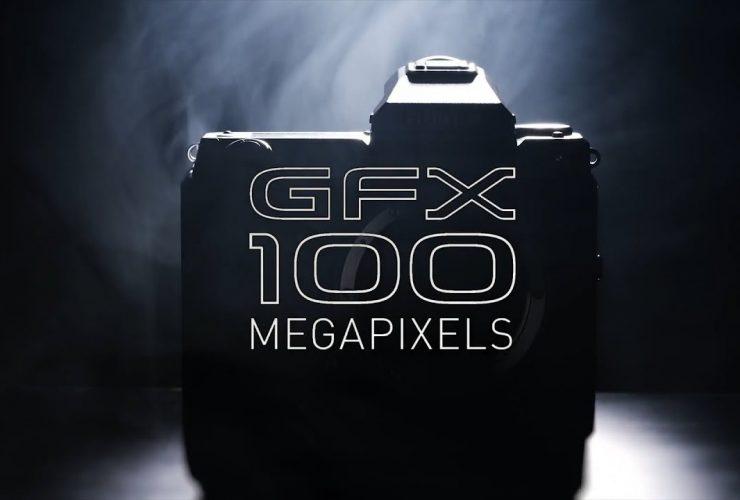 """Fujifilm GFX 100S: quái vật """"siêu phân giải""""   50mm Vietnam"""