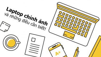 Bên lề Lightroom tập cuối: Cách chọn mua laptop chỉnh ảnh | 50mm Vietnam