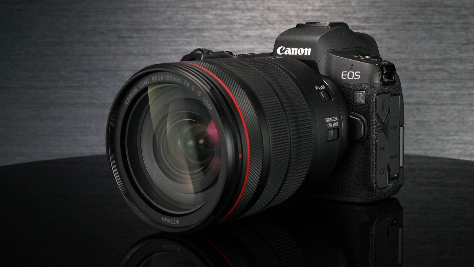 Cuối cùng, Canon cũng đã đu theo Sony làm chống rung cảm biến rồi?   50mm Vietnam