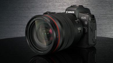 Cuối cùng, Canon cũng đã đu theo Sony làm chống rung cảm biến rồi? | 50mm Vietnam