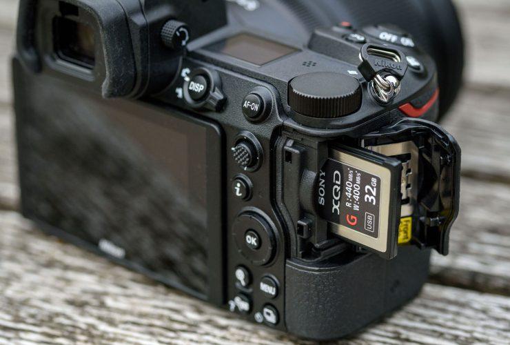 Lexar từ bỏ XQD - Cuộc chơi chuẩn thẻ nhớ XQD chỉ còn lại Sony và Nikon | 50mm Vietnam