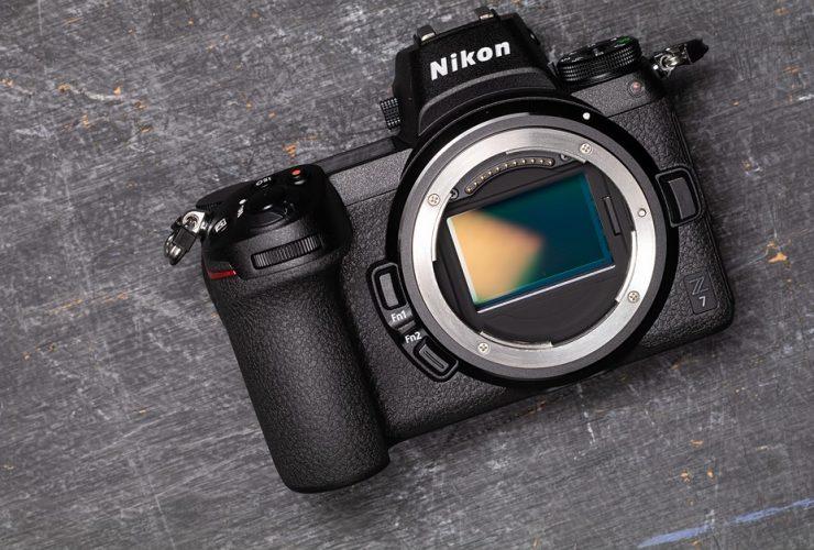 Có hay không việc ống kính Tamron không tương thích với Nikon Z? | 50mm Vietnam