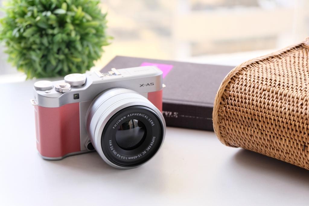 Fujifilm đại thắng về thiết kế sản phẩm trong năm 2018 | 50mm Vietnam