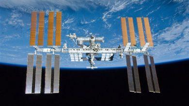 Dạo chơi trên trạm vũ trụ quốc tế ở độ phân giải 8K | 50mm Vietnam