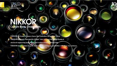 Nikon cán mốc 110 triệu ống kính Nikkor | 50mm Vietnam