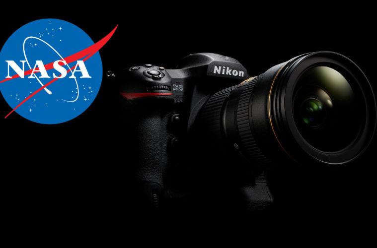 Nikon đã được NASA tin tưởng như thế nào   50mm Vietnam
