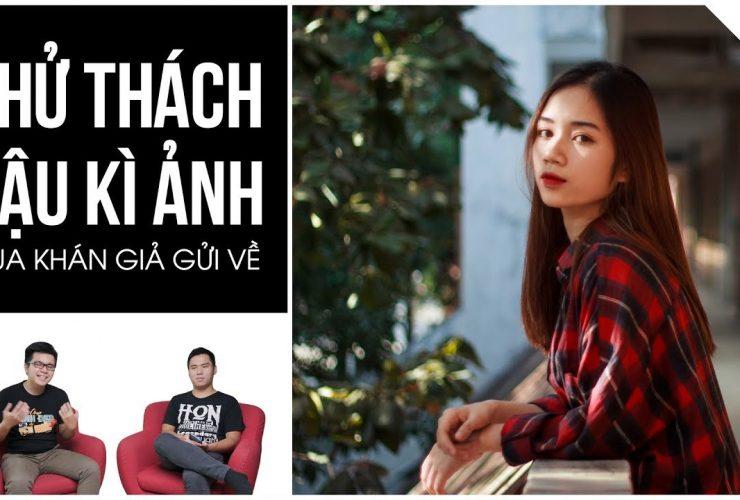 30 phút CHỈNH ẢNH CHÂN DUNG bằng LIGHTROOM | Tập 4 | 50mm Vietnam