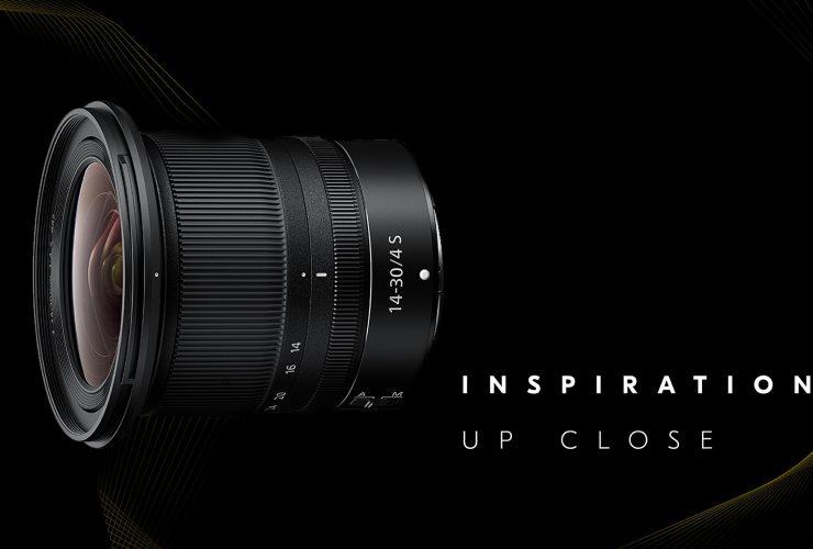 CES 2019: Lộ hàng ống kính góc cực rộng 14-30mm f/4 S cho Nikon Z | 50mm Vietnam