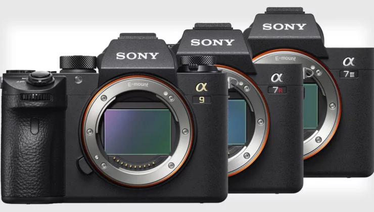 Sony ra mắt firmware nâng cấp cho a7 III | 50mm Vietnam