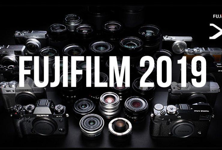 Dự báo thời tiết về Fujifilm 2019 | 50mm Vietnam