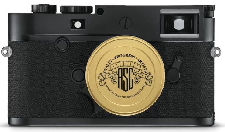Leica M10-P 'ASC 100 Edition: đồ chơi dành riêng cho các nhà làm phim | 50mm Vietnam