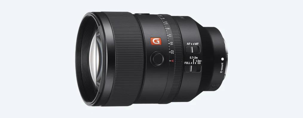 Sony trình làng ống kính 135mm f/1.8 GM đầu tiên   50mm Vietnam