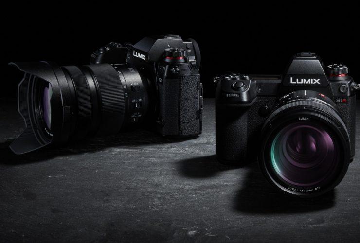 Panasonic S1 và S1R - Oscar sớm cho máy ảnh tốt nhất 2019? | 50mm Vietnam