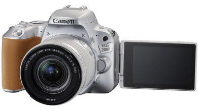 Canon sắp ra mắt sản phẩm thay thế EOS 200D? | 50mm Vietnam