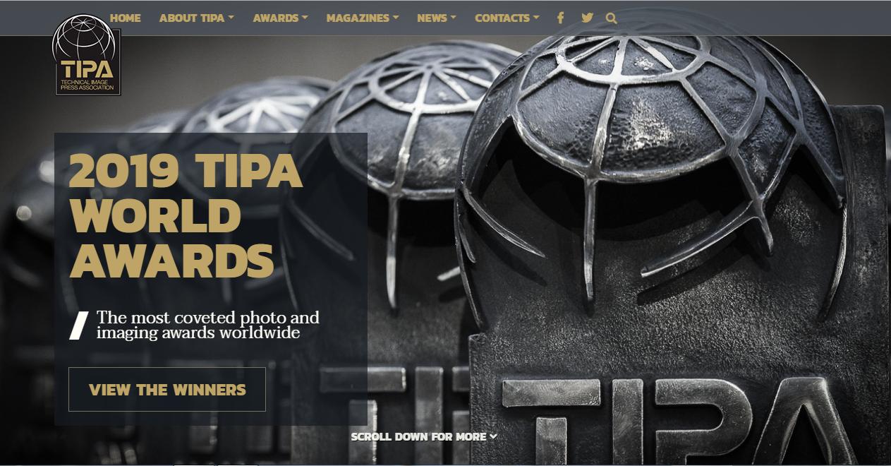 TIPA trao giải các sản phẩm tốt nhất năm 2019 | 50mm Vietnam