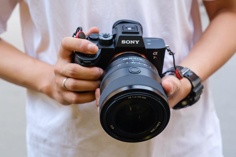 [Video Review] Ống kính Sony FE 50mm f/1.2 GM | 50mm Vietnam - Chuyên Trang Nhiếp Ảnh