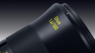 Zeiss trình làng ống kính Otus 100mm f/1.4 cho người dùng Canon và Nikon DSLR | 50mm Vietnam