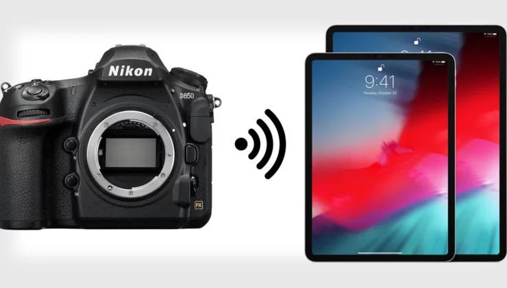 Nikon ra mắt firmware nâng cấp D850, D7500, D5600: tập trung vào wifi | 50mm Vietnam