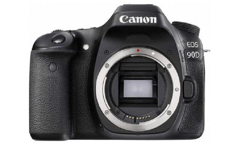 Canon EOS 90D: truyền nhân của EOS 80D sắp ra mắt? | 50mm Vietnam