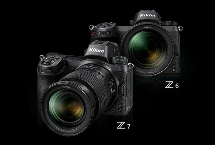 Nikon thu hồi một loạt Z6 và Z7 vì lỗi chống rung | 50mm Vietnam