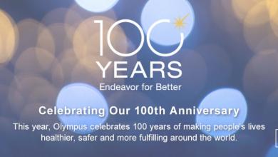 Olympus tung video mừng thọ 100 tuổi | 50mm Vietnam